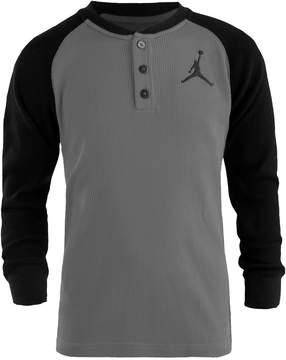 Jordan Active Thermal Shirt, Big Boys (8-20)