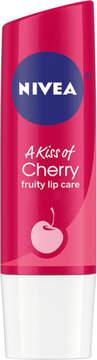 Nivea A Kiss of Cherry Fruity LIp Care