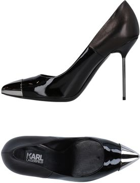 Karl Lagerfeld Pumps
