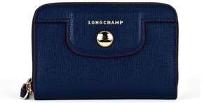 Longchamp Wallet - BLUE - STYLE