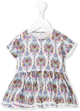 Simple Nayrah dress