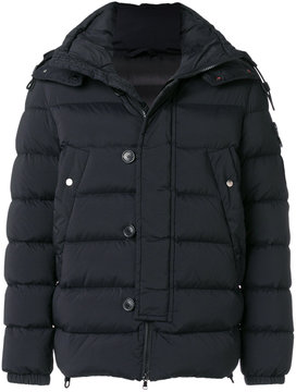 Peuterey long sleeved puffer jacket