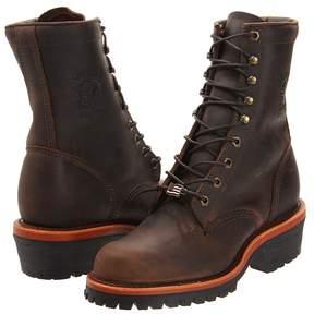 Chippewa Apache Logger Men's Boots