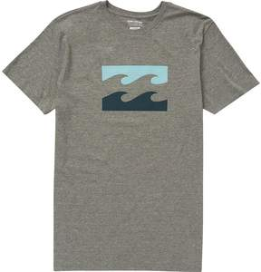 Billabong Wave Short-Sleeve T-Shirt - Boys'