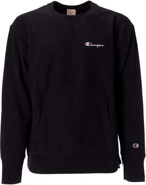 Champion Kangaroo Pocket Sweatshirt