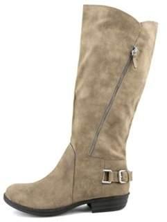 American Rag Womens Asher Closed Toe Mid-calf Fashion Boots Fashion Boots.
