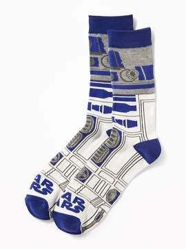 Old Navy Star Wars Graphic Socks for Men