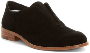 1 STATE Fiore Suede Loafers