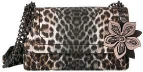 GUESS Sibyl Convertible Crossbody Flap Cross Body Handbags