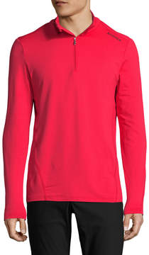 Bogner Men's Udo Stand Collar Jacket