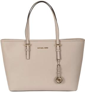 Michael Kors Jet Set Travel Tote - SOFT PINK - STYLE