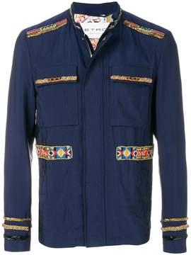 Etro Sarajana embellished jacket