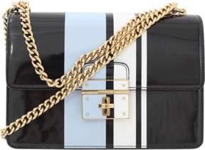 DOLCE & GABBANA Rosalie Stripe Bag
