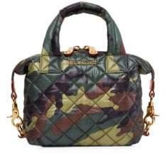 MZ Wallace Micro Sutton Crossbody Bag