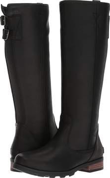 Sorel Emelie Tall Premium Women's Waterproof Boots