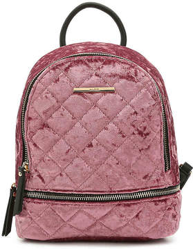 Aldo Edroiana Velvet Mini Backpack - Women's