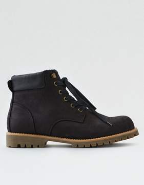 American Eagle Outfitters AE Suede Round Toe Boot