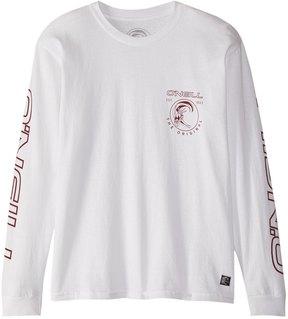 O'Neill Boys' Monumental Long Sleeve Tee Shirt (Big Kid) 8167358