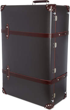 Globe-Trotter Cocoa 33 trunk case