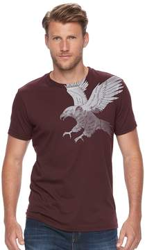 Apt. 9 Men's Crying Lightning Eagle Tee