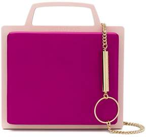 Emilio Pucci mini satchel