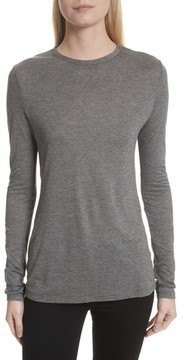 Twenty Women's Cowl Back Tee