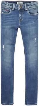 Tommy Hilfiger TH Kids Skinny Fit Jean