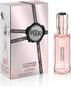 Viktor & Rolf Flowerbomb Jasmine Twist Layering Oil