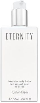 Calvin Klein Eternity for Women 6.7 oz Body Lotion
