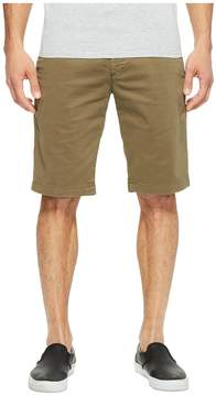 AG Adriano Goldschmied Griffin Shorts in Caper Leaf Men's Shorts
