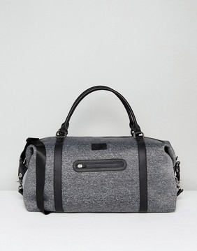 Abercrombie & Fitch Duffle Weekend Bag