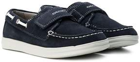 Geox Jr Anthor mocassins
