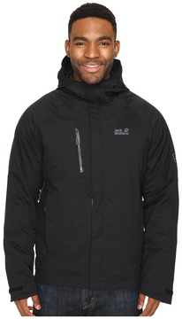 Jack Wolfskin Troposphere DF O2+ Insulated Jacket Men's Coat