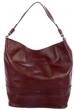 Shinola Relaxed Leather Hobo w/ Tags