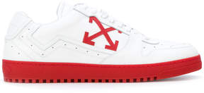 Off-White 70`s low top sneakers