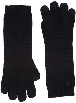 UGG Luxe Smart Gloves Extreme Cold Weather Gloves