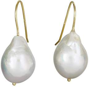Fornash Baroque Pearl Earrings