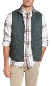 Michael Bastian Men's Nylon Quilted Vest
