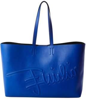 Emilio Pucci Leather tote