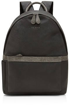 Ted Baker Fangs Crossgrain Backpack