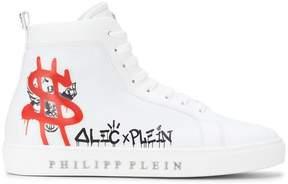 Philipp Plein Alec One sneakers