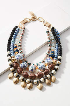 Anthropologie Macerata Necklace