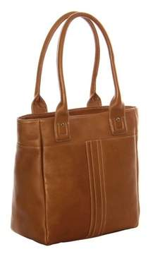 Piel Leather SMALL TABLET TOTE