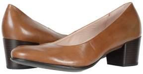 Ecco Shape M 35 Pump Women's 1-2 inch heel Shoes