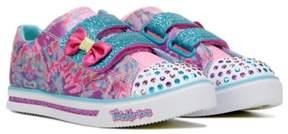 Skechers Kids' Lil Dazzle Light Up Sneaker Toddler