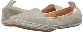 Yosi Samra Liv Women's Flat Shoes