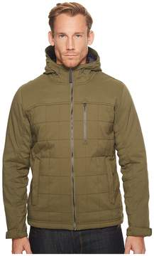Prana Zion Quilted Jacket Men's Coat
