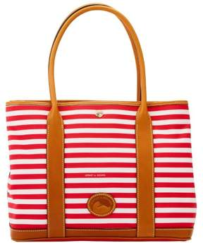 Dooney & Bourke Sullivan Layla Tote - RED - STYLE