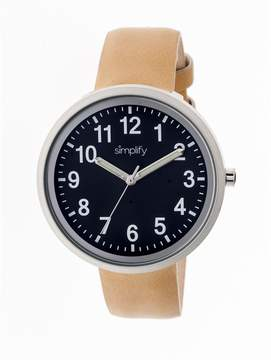 Simplify The 2600 Watch