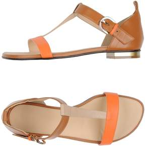 Dibrera BY PAOLO ZANOLI Sandals